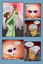 The Adventgers 1: The con of faith pg 7