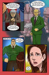 The Adventgers 1: The con of faith pg8