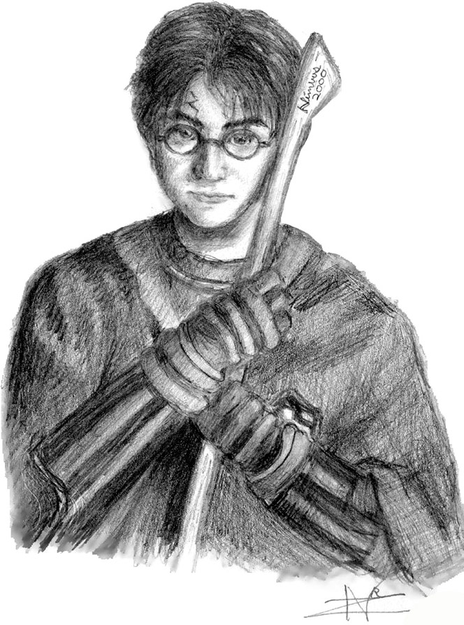 dr harry potter by aliquis01 on deviantart