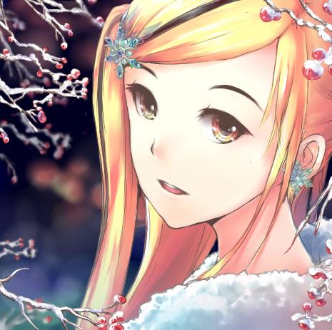 ICE Reani by Kp-sama