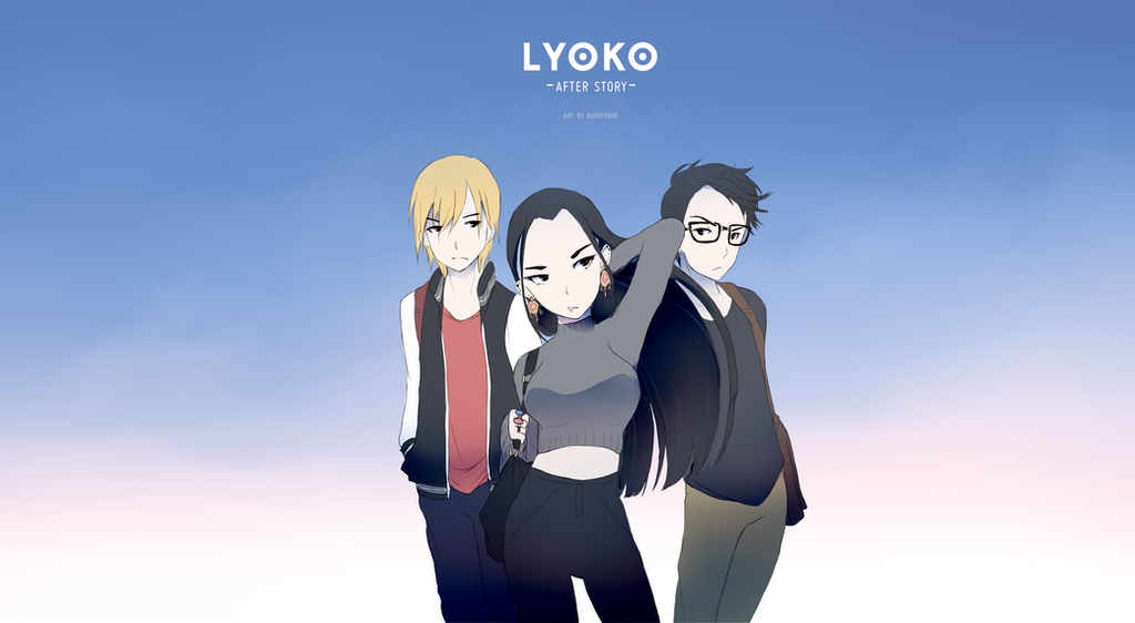 Lyoko After Story (part.3) by Kp-sama
