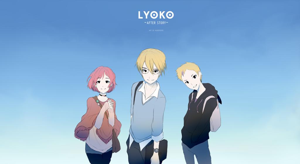 Lyoko2 by Kp-sama