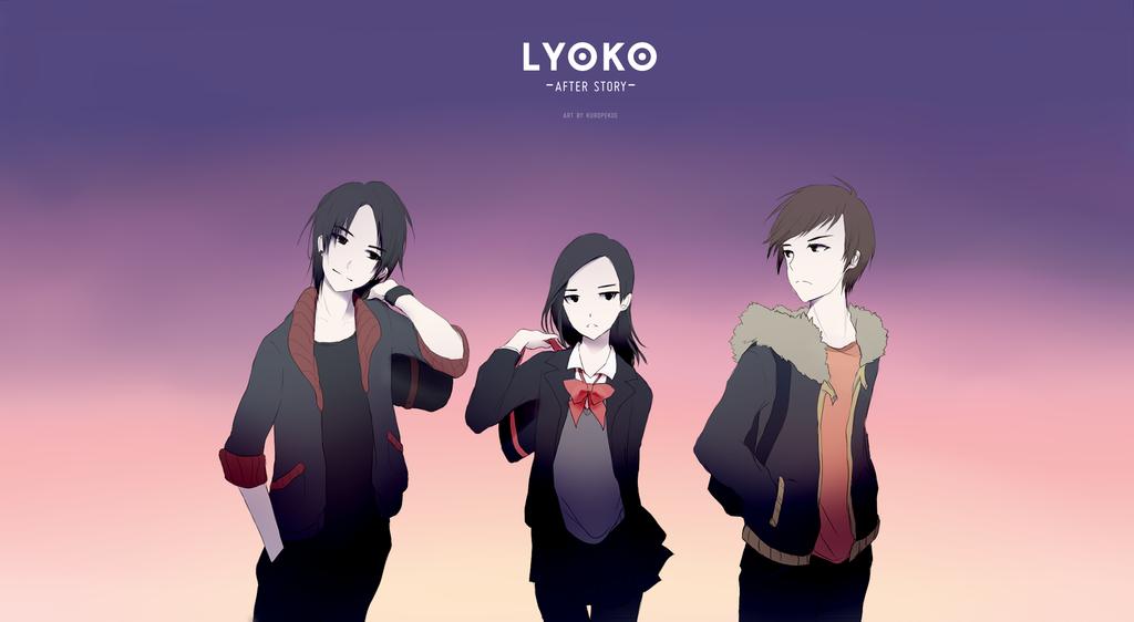 Lyoko After Story (part.1) by Kp-sama
