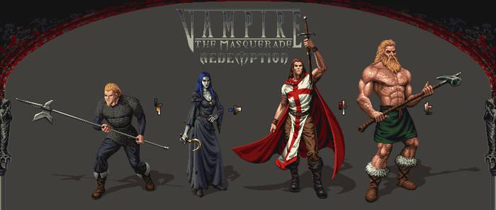 VampireTheMasqueradeRedemption