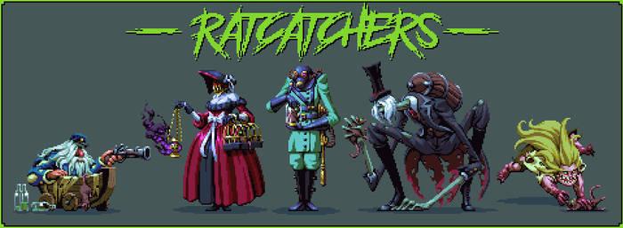 Ratcatchers