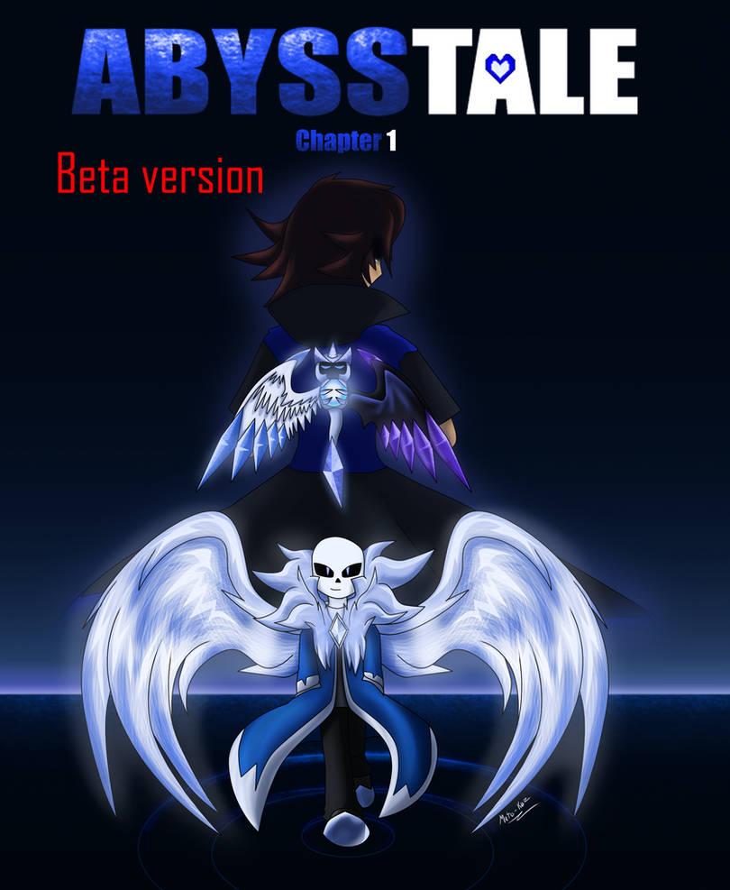 Abysstale Chapter 1 beta version by Meta-Kaz