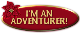 'I'm an Adventurer'  Banner by musicdrummer01