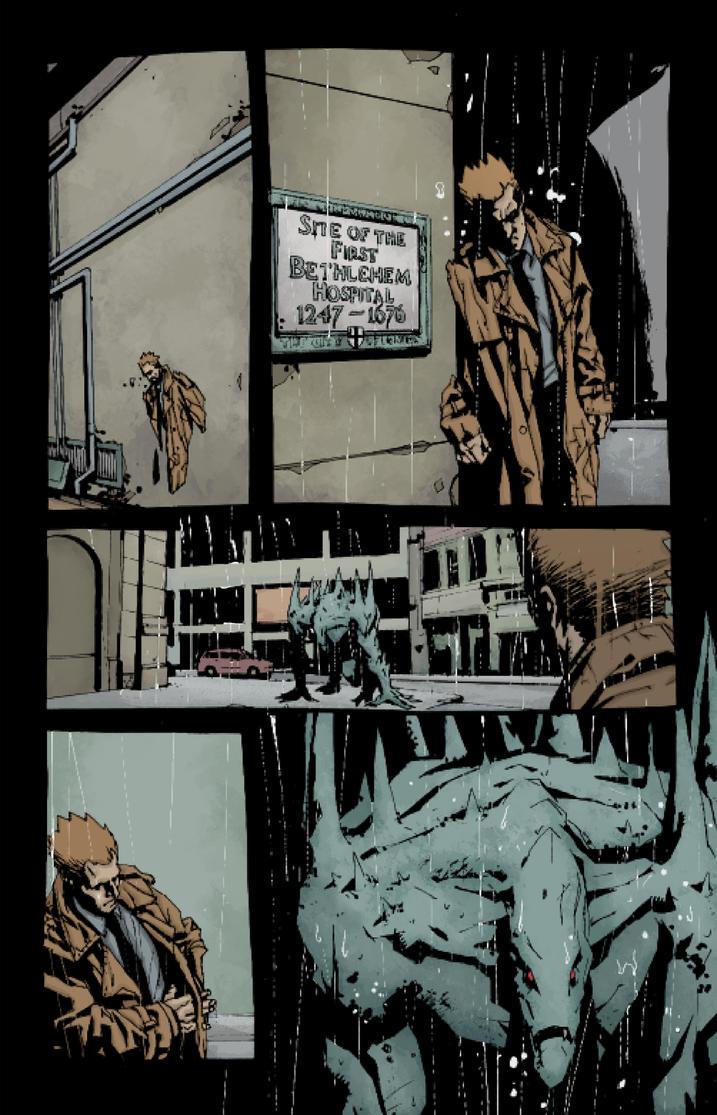 HellBlazer #181 pg21 by Pleurgh