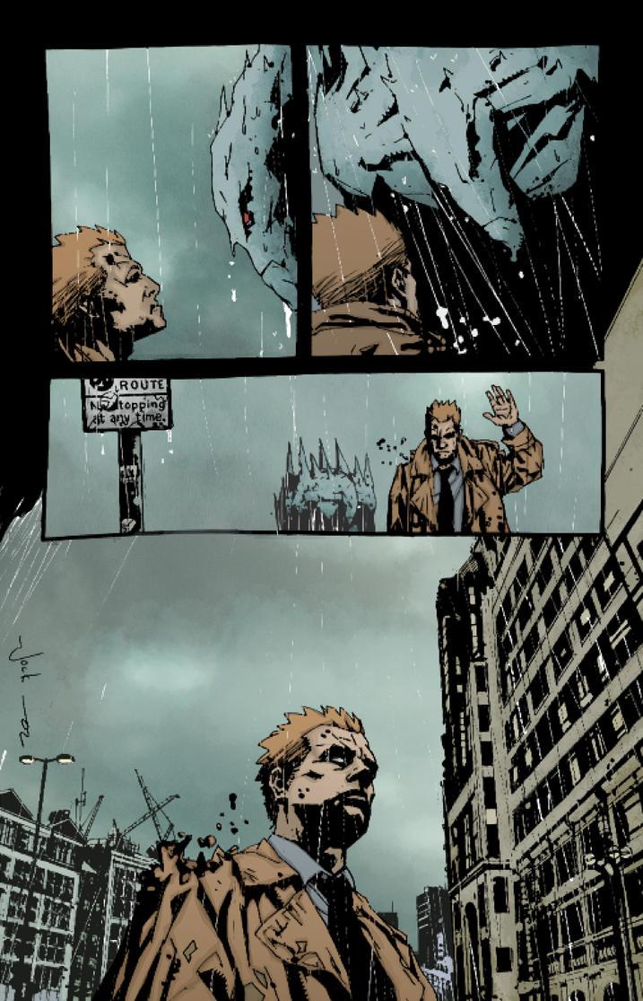 HellBlazer #181 pg22 by Pleurgh