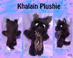 Khalain Plushie