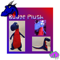 Budge Plush