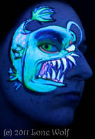 UV Fish by lone-wolf-dk