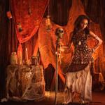 Voodoo Queen by michellemonique