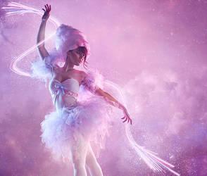 Candy Ballerina by michellemonique