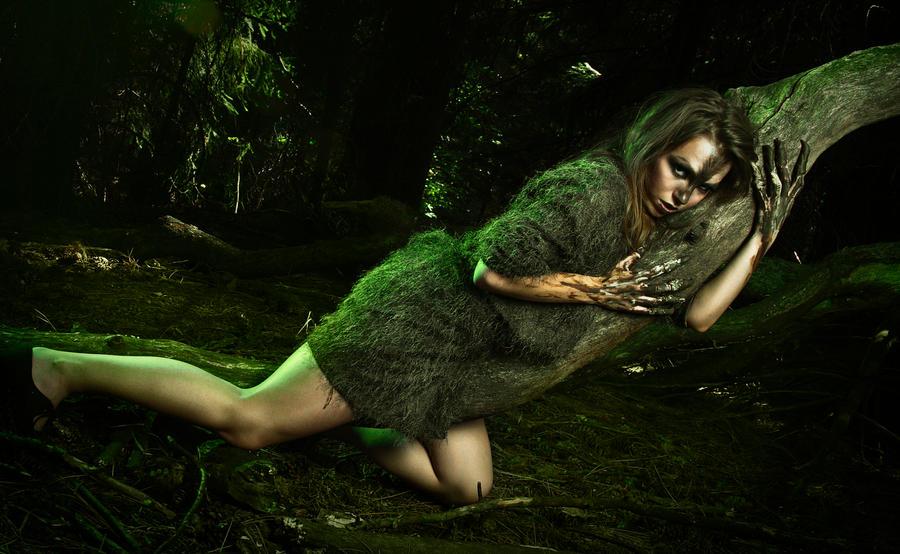 Lycanthropy By Michellemonique On Deviantart