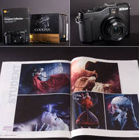 Winner of Pix digital imaging contest by michellemonique