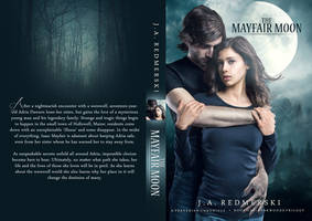 The Mayfair Moon by michellemonique