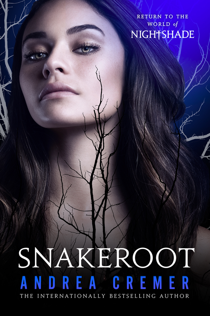 SNAKEROOT by michellemonique