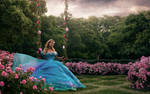 Secret Garden by michellemonique