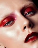 Los Angeles Beauty Photographer by michellemonique