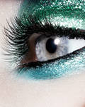 Eye Macro Photography