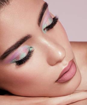 Balmain for Kylie Cosmetics