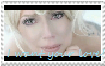 Lady Gaga Stamp by Yamimarik44