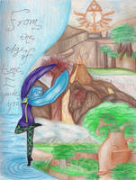 From the Edge of Time by HyruleandHogwarts