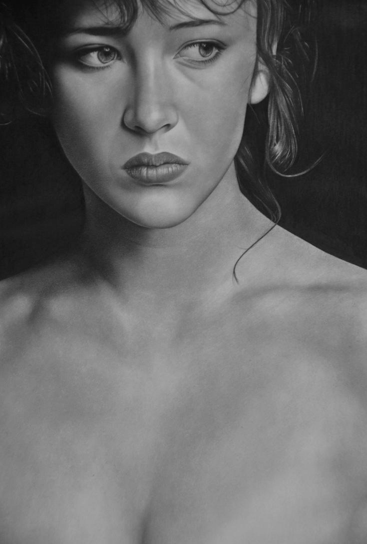 sophie marceau91a by zaphod66