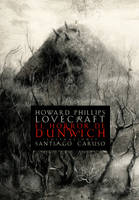 The Dunwich Horror Book by s-caruso