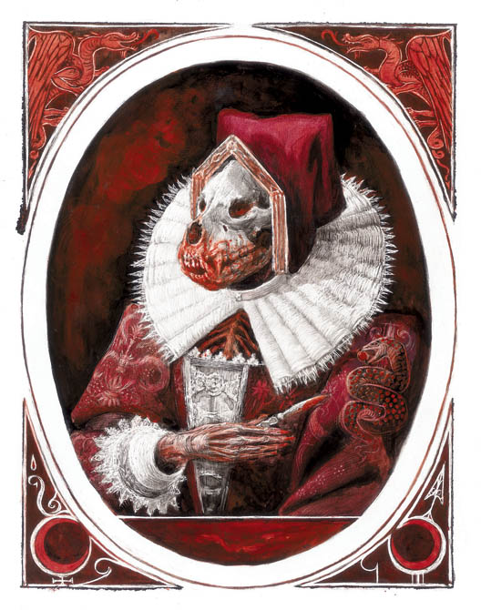 The Bloody Countess 2