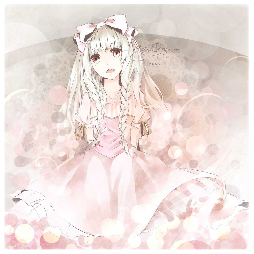 Farewell TM by puchiko01