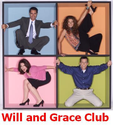 WillandGraceClub's Profile Picture