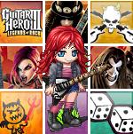 My Guitar Hero by babyangle23