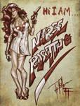 Nurse Rozetta