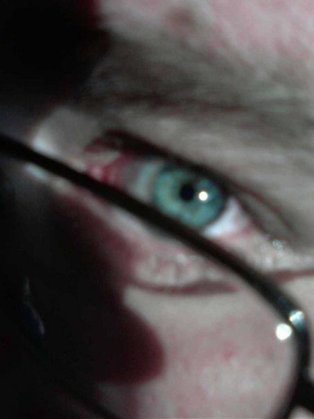 the eye by SAB-JOE