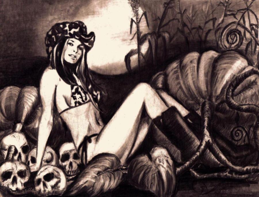 Sheri Moon Zombie Ass Sheri moon zombie total skull