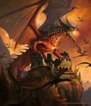 Draco Lvl4