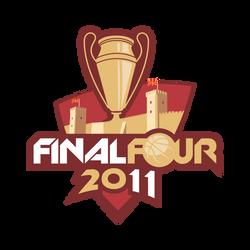 Macedonian Basketball Cup - Final Four 2011 Skopje by alexgizh
