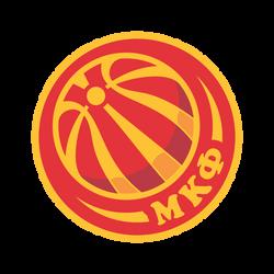 Macedonian Basketball Federation by alexgizh