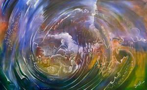Mind storm by jlof
