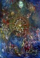 Shri Yantra by jlof