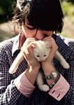 Kitties. by 6eternity9