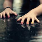Rain-bow by 6eternity9
