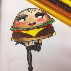 Burger Betty