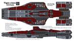 Tigon Class Stealth Variant