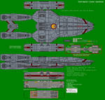 Intrepid class Gunstar