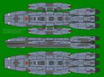 Battlestar Triton