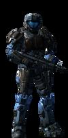 spartan V5