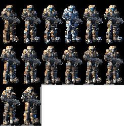 six evolution V2 by XRaiderV1